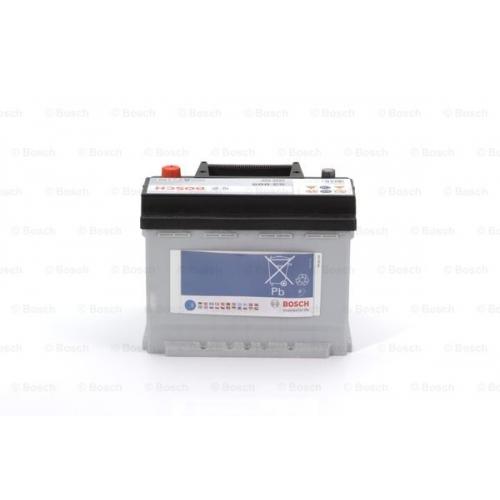 Аккумулятор BOSCH S3 SILVER 56 А*ч -/+ 480A 0092S30050