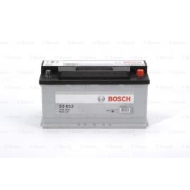 Аккумулятор BOSCH S3 SILVER 90 А*ч -/+ 720A 0092S30130