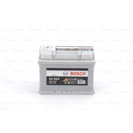 Аккумулятор BOSCH S5 SILVER 61 А*ч -/+ 600A 0092S50040