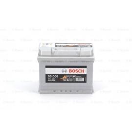 Аккумулятор BOSCH S5 SILVER 63 А*ч +/- 610A 0092S50060