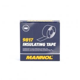 9817 Insulating Tape 19 мм/10 м / поліефірна тканная ізоляційна стрічка