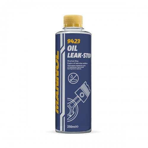 9423 Oil Leak - Stop / Герметик системи змащення