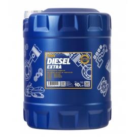 Моторное масло DIESEL EXTRA 10W-40 CH-4/SL 10л