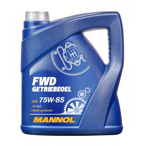 Трансмиссионное масло FWD GETRIEBEOEL 75W-85 4л