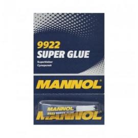 9922 Instant Glue / Секундний клей на молекулярній основі