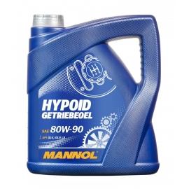 Трансмиссионное масло HYPOID GETRIEBEOEL 80W-90 4л
