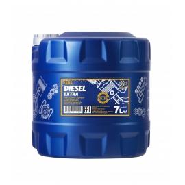 Моторное масло DIESEL EXTRA 10W-40 CH-4/SL 7л