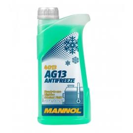 Антифриз зеленый Antifreeze AG13  -40 (green) 1л