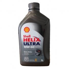 Helix Ultra Racing 10W-60 (SN/CF, A3/B4), 1л