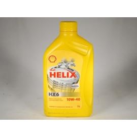 Helix HX6 10W-40 (SN/CF A3/B3), 1л
