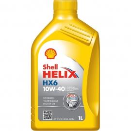 Helix HX8 Professional AG 5W-30, 209л