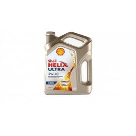 Helix Ultra Diesel 5W-40 (CF, A3/B4 + OEMs), 4л
