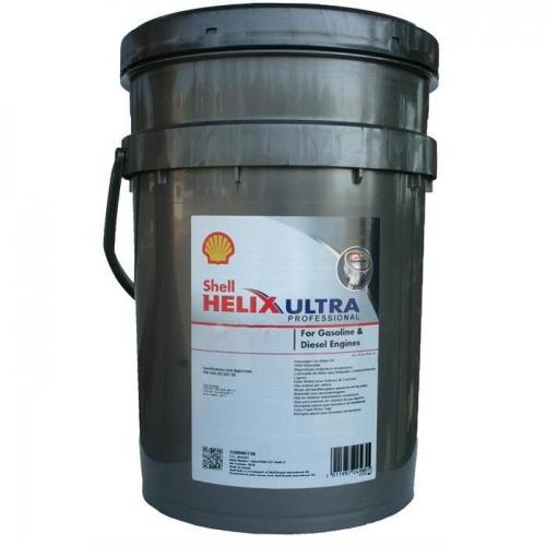 Helix HX7 Diesel 10W-40 (CF, A3/B4 + OEMs), 20л