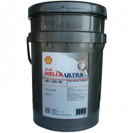 Helix Ultra Professional AF 5W-30, 20л