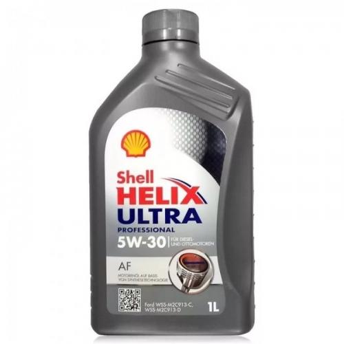 Helix Ultra Professional AF 5W-30, 1л