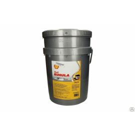 Rimula R4X 15W-40 CI-4, 20л